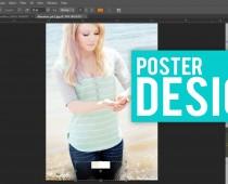 Poster Design Tip
