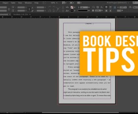 Tutorial: Importing your Manuscript