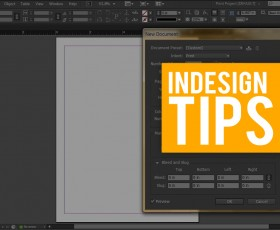 InDesign's Page Tool