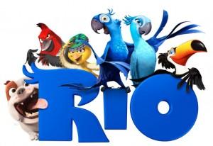 Rio, the Movie